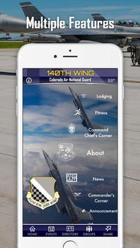 140th Wing screenshot 1
