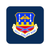 165th Airlift Wing icon