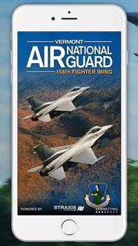 158th Fighter Wing poster