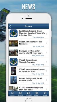 158th Fighter Wing screenshot 2
