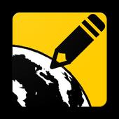 Pfad icon