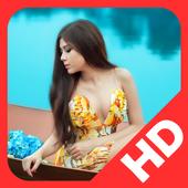 Hot Beauty Girls HD icon