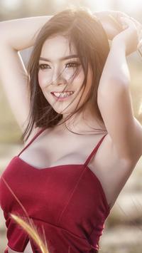 Sexy Girl Wallpapers QHD apk screenshot