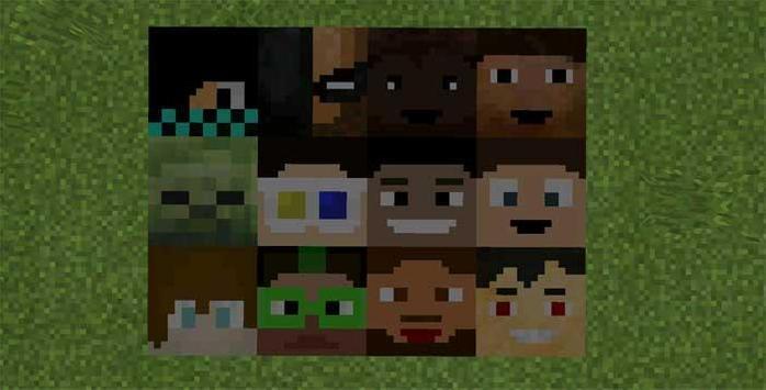 Tubers Blocks Mod Installer poster