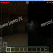 Dynamic Lights Mod Installer icon