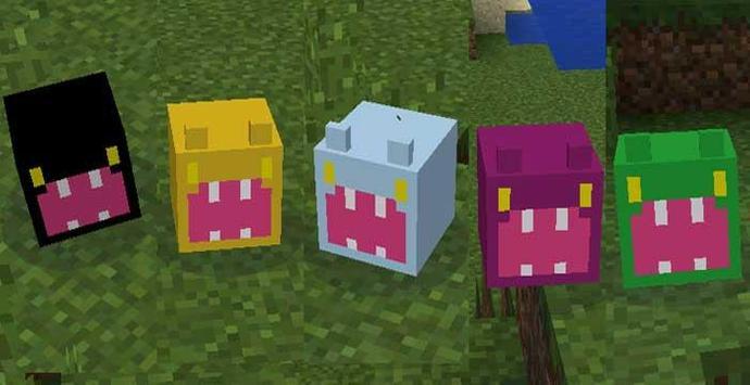 Cube Elemental Mod Installer poster