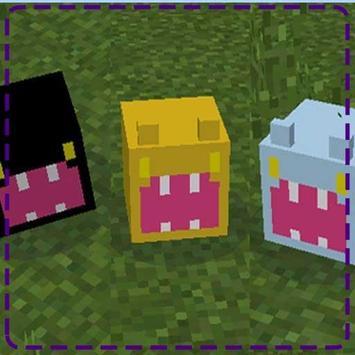 Cube Elemental Mod Installer apk screenshot