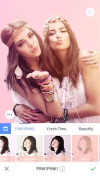 Meitu – Beauty Cam, Easy Photo Editor poster