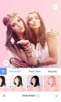 Meitu – Beauty Cam, Easy Photo Editor apk تصوير الشاشة