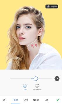 美圖秀秀Meitu - 美顏自拍, 修圖, 照片編輯器 apk 截圖