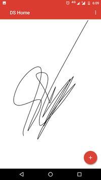 Digital Signature screenshot 3