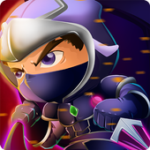 The Exorcists: Tower Defense icon