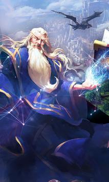 Kingdom of Radiance poster