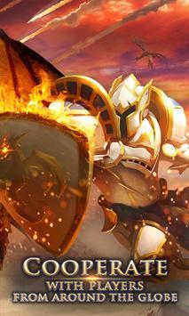Kingdom of Radiance apk screenshot