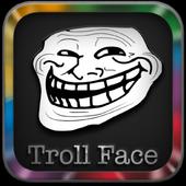 Troll Face Maker icon
