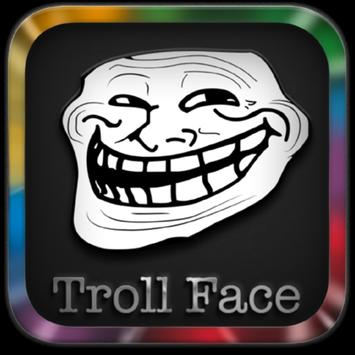 Troll Face Maker poster