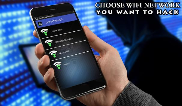WIFI Password Hackers Prank for Android - APK Download