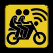 MT31 MotoTaxi (p/ mototaxista) icon