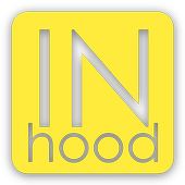 INHOOD AR-Create your Augmented Reality world icon
