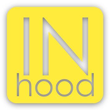 INHOOD AR-Create your Augmented Reality world apk screenshot