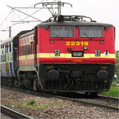 Indian Rail Enquiry & Booking icon