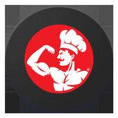 Prep Fitness Kitchen icon
