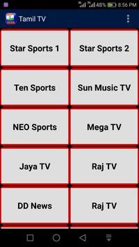 83+ Live Tamil Tv Apk - Tamil Tv Channels For Android Phones