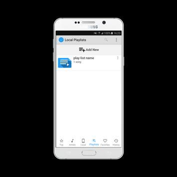 iMusic Tube apk screenshot