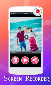 Mobile Screen Recorder screenshot 1