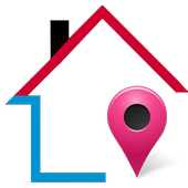 Real Estate by Owner icon