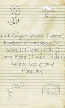 Math Doodle screenshot 5