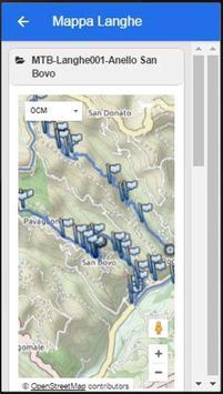 MTB Langhe Roero GPX screenshot 1