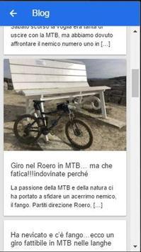 MTB Langhe Roero GPX screenshot 2