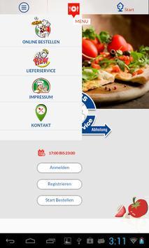 DARAS PIZZA screenshot 1