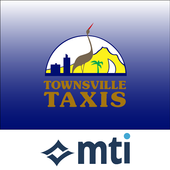 Townsville Taxis icon