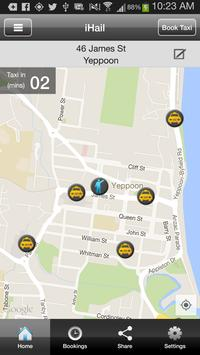 Yellow Cabs Yeppoon poster