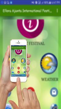 Ellora Festival apk screenshot