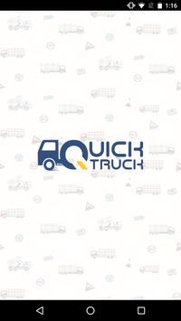 QuickTruck poster