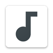 Flutter Music Player icon