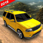 Hill Top Mountain Driving APK