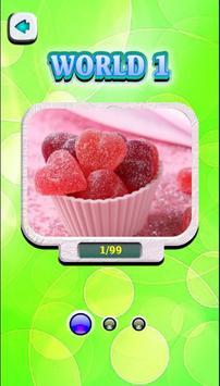 Sweet Candy Crazy apk screenshot