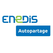 Enedis Autopartage icon