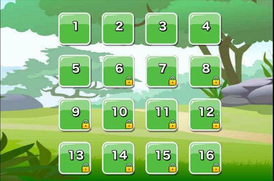 Clumsy Bird Go! screenshot 18