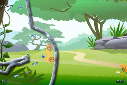 Clumsy Bird Go! screenshot 13