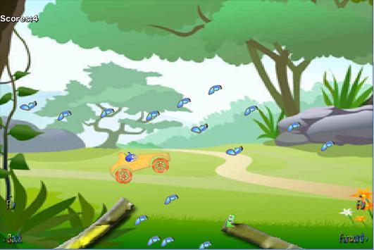 Clumsy Bird Go! screenshot 21