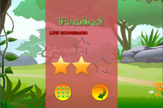 Clumsy Bird Go! screenshot 6