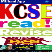 MtihaniApp icon