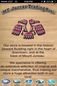 Juneau poster