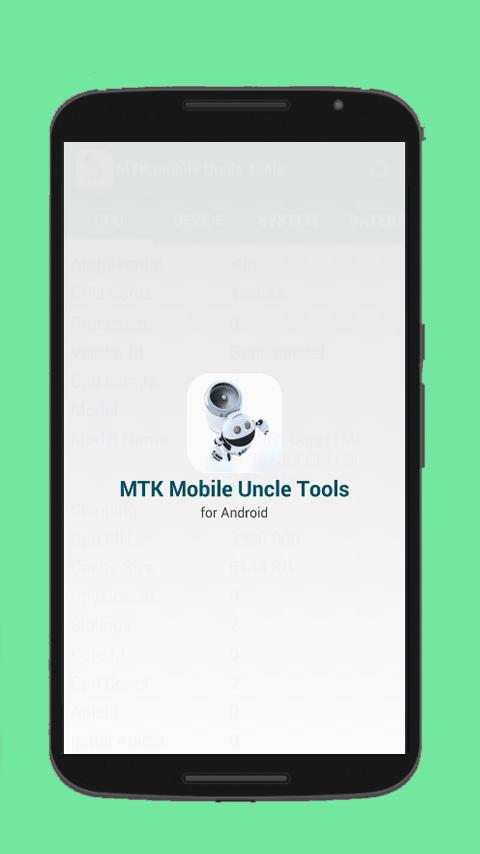 mobile uncle tools apk how to use
