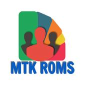 MTK ROMS icon